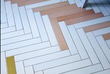 floor. / by Robin McMillan
