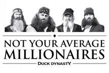 Team Duck Dynasty