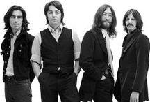 The Beatles  / by Hannah Edmonson