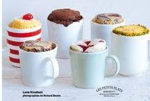 Mug Cake / Les plus chouettes photos de mug cake !