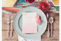 e n t e r t a i n / a board dedicated to beautiful tablescapes, hosting tips, and dining layouts