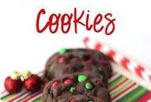 I Love Cookies! / all kinds of cookies