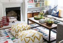 Decorating and décor