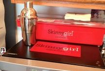 10 Bar Essentials / Bethenny Frankel's 10 Essentials for Your First Grown-Up Bar / by Skinnygirl Cocktails