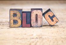 Bloggity Blog / Blogging tips & tricks  / by EPI Vintage