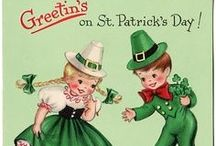 St. Patrick's Day / by Cindy Blaski