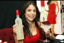 Fabulous Bethenny / by Skinnygirl Cocktails
