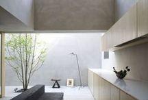 kitchen. / by Robin McMillan