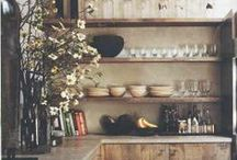 Kitchen / We at Backyard Chicken Coops love to cook - which means we love our kitchen!   / by Backyard Chicken Coops