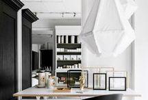 office. / by Robin McMillan