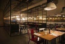 1306 - LE 4 - Restaurant Lyon / Recherches tendances et concept