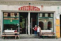 SEEN AT KREUZBERG