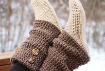 Crochet The Day Away / So much Crochet, so little time