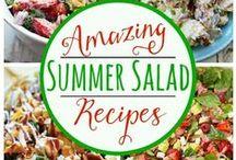 Salad, Dressing & Bowl Recipes / Salad, Dressing & Bowl that are So Yummy!