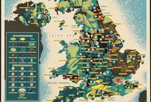 Maps and Usage