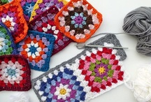 Crafts /// Let's Crochet