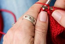 Knitting Essentials / Our favorite knitting projects, patterns, yarn supplies and inspiration from Craftsy and beyond!