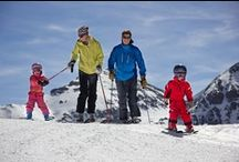 Winter Mountain Activities / http://www.visittelluride.com/things-to-do