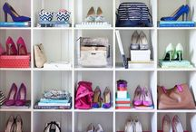 """organization station. / """"A place for everything, and everything in its place."""""""