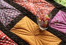 Quilting & Sewing / by Teresa Barnes