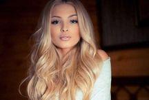 For the love of HAIR! / by Kassi Linnemann
