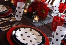 Tablescapes / by Cindy Wade