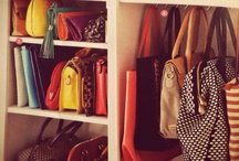 Get Organized! / Good ideas for organization.