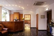 Hotel Ilbertz / Mindener Straße 6 - 50679 Köln - www.hotel-ilbertz.de