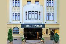 Hotel Imperial Köln / Barthelstr. 93 - 50823 Köln - www.hotel-imperial.de