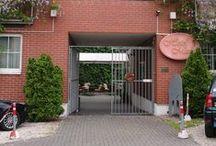 Hotel Mado / Moselstrasse 36 - 50674 Köln - www.hotelmado.de