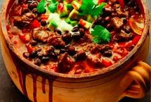 Yummy / Recipes and fantastic pictures of FOOD!