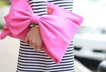 Fashion | bags / by Vivian Chan