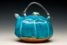 Pots I Like / Some of my favorite clay creations from around the world. / by David Voorhees