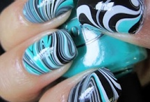 Nail Mania / by Cindy Mendoza