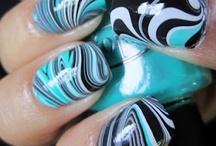 Nail Mania / by Cindy Mendoza