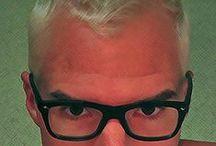 Dudes w/ Glasses / Dudes that wear glasses...