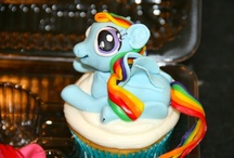 :: MY LITTLE PONY PARTY ::