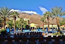 Renaissance Palm Springs Hotel / renaissancehotelpalmsprings.com