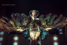 belly dance: costumery fantabulous / costuming inspirationz