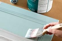 DIY Furniture & Home Improvement