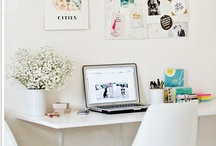 Interior /// Workspace