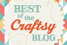 Craftsy Blog / by Craftsy