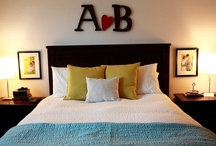 Cool Decor: Bedroom