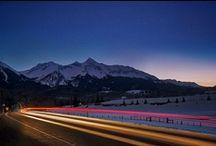Telluride Winter