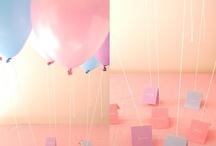 Party / by Vivian Chan