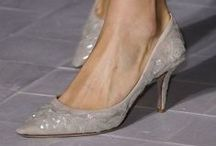 Walk This Way / casual....fancy....high....low....boots....sandals....flats....heels....summer....winter....wearable....& not!