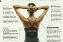 Health, Exercise / - Strong, healthy, and active -