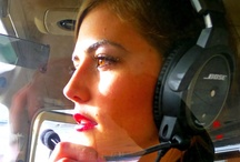 Aviation / - To navigate the air -