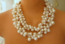 Pearls / by Cynthia Graeter