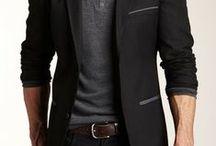 Fashion We Love / Inspiring the modern dapper gentleman. #WoodisGood